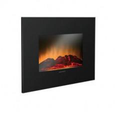 Электрические камины с эффектом живого пламени