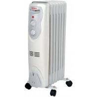 Масляный радиатор Ресанта ОМ-7Н