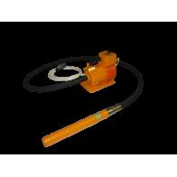 Глубинный вибратор для бетона ВИ-75-3
