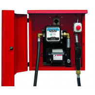 Adam Pumps Armadilo 100 мобильная топливораздаточная колонка