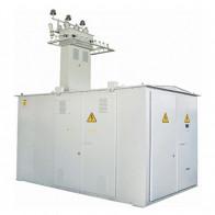 Комплектная трансформаторная подстанция КТП-400