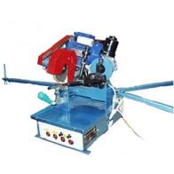 Автоматическое устройство для заточки зубьев ленточных пил АЗУ-05