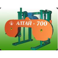Станок ленточнопильный «Алтай-700»