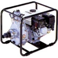 Daishin SCH-4070HX бензиновая мотопомпа