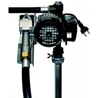 Adam Pumps Drum Tech насос для перекачки дизельного топлива солярки